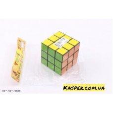 Кубик Рубик Нас 6665