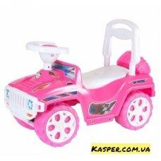 Машинка для катания ОР 419 Роз