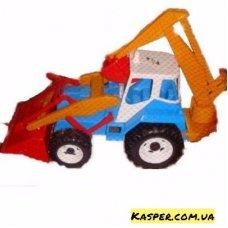 Трактор ОР 020