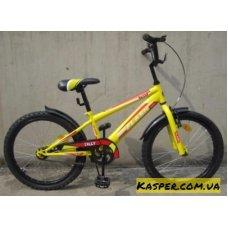 Велосипед TILLY FLASH T-22042