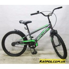 Велосипед TILLY FLASH T-21642