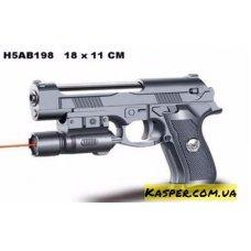 Пистолет 730-2