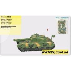 Танк Маш 9801