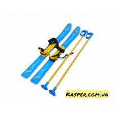 Лыжи Техно 3350