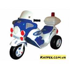 Мотоцикл ОР 372С