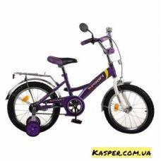 Велосипед PROFI P 1638