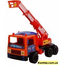 Машина Пожарная КВ 14-004