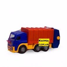 Акрос мусоровоз СР 901032
