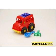 Автобус Бусик СР 0084
