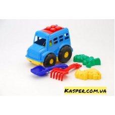 Автобус Бусик СР 0091