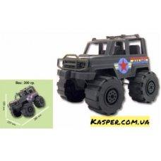 Джип военный КВ 05-502