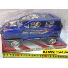 Машинка инерционная 555-1