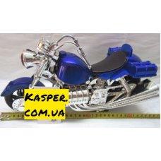 Мотоцикл инерционный 1249