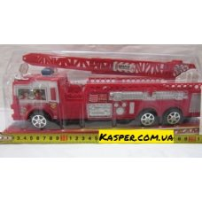 Пожарная машина Маш 788-2