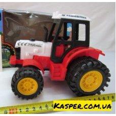 Трактор Фермер Маш ABC-1