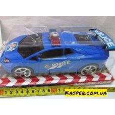 Полиция 555-20A