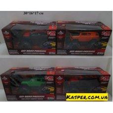 Джип HB-XC11-12-13-14