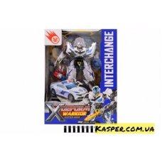 Робот - трансформер  Хло 6699-13