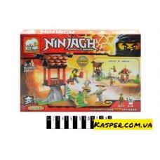 Конструктор NINJAGO JX80015