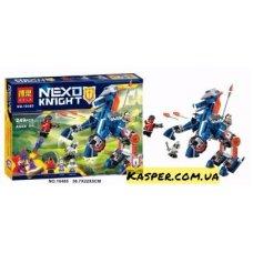 Конструктор NEXO knights BELA 10485