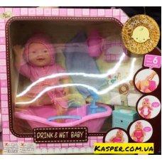 Кукла-пупс P 764