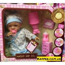 Кукла-пупс Q 889