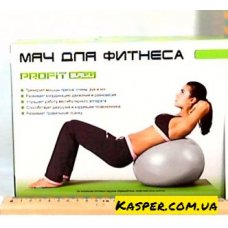 Мяч для фитнеса M 0276
