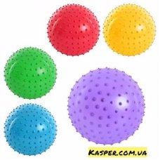 Мяч массажный MS 0021