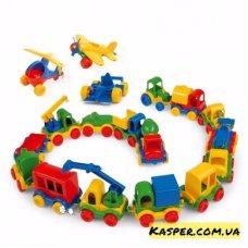 Авто Kid cars 39244