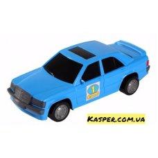 Авто-мерс 39004Син