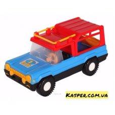 Авто-сафари 39005