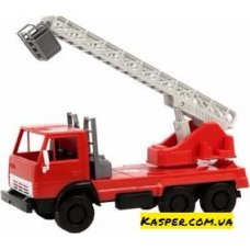 Пожарная машина ОР 290