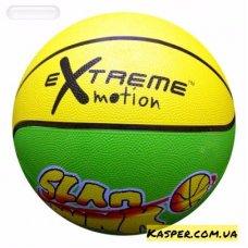 Мяч баскетбольный R07574