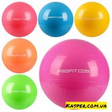 Мяч для фитнеса MS 0382