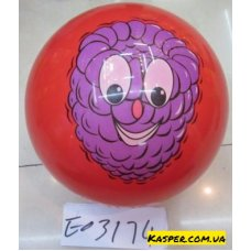 Мяч резиновый E03174