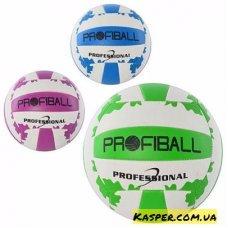Мяч волейбольный EV 3204