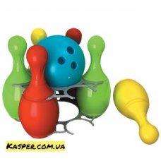 Набор игры в боулинг Техно 2919