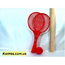Ракетка для тениса Техно 0373