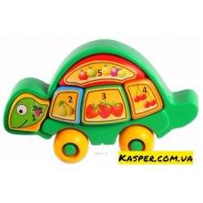 Игрушка Черепашка 39102