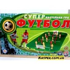 Игра Супер футбол Техно 0946