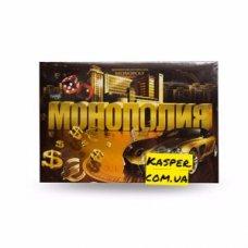 Игра Монополия ПР11019