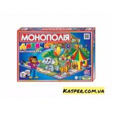 Игра Монополия Техно 0755Б