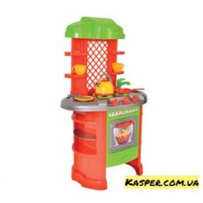 Кухня-7 Техно 0847