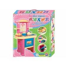 Кухня-4 Техно 3039