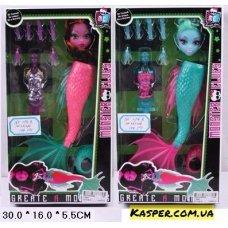 Кукла Monster High 1196A/B