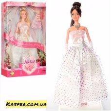 Кукла типа Барби NM58/85031