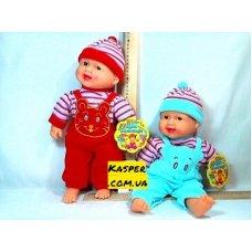 Кукла X 2418-2