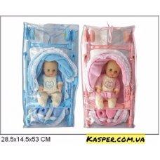 Кукла-пупс RT07-01C