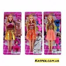 Кукла с нарядом 158-A2-A3-A4