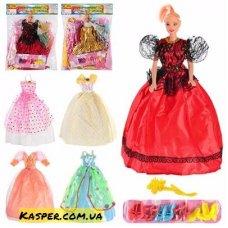 Кукла с нарядом 888 АВ-1
